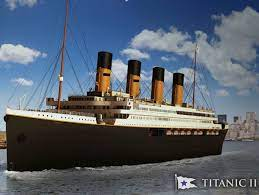 Titanic II soll 2022 ablegen - auf Originalroute - DER SPIEGEL
