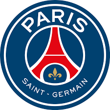 Paris Blues Size Chart Paris Saint Germain F C Wikipedia