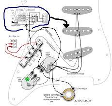 stratocaster wire diagram stratocaster image fender strat wiring diagram wiring diagram and hernes on stratocaster wire diagram