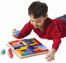 4 toys for autistic children