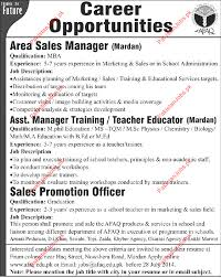 Area Sales Manager Assistant Manager Training Sal Es Promotion