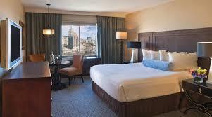 One Bedroom Tower Suite Mirage Resort Tower King At Excalibur Hotel Casino Las Vegas