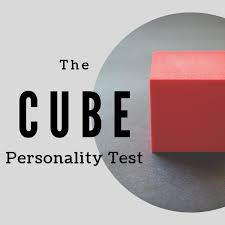 The color personality test is used by large companies to assess current and potential employees. Personality Test The Field Cube Ladder Horse And Flower Question Owlcation Education