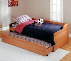 Daybed That Converts To King Bed Frames High Definition Twin Trundle ...
