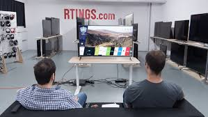 The 6 Best 48 49 50 Inch Tvs Fall 2019 Reviews Rtings Com