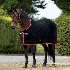 Horseware Rambo Softy Fleece Rug