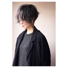 Hairショート職人 伊藤修久 Tagさんのヘアスタイルスナップid
