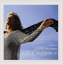 Jeanette Alexander - Open Sky by Jeanette Alexander (2002-07-28) -  Amazon.com Music