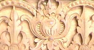 Relief Carving Patterns Unique Panels 48