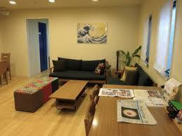 Traditional Style Furniture Living Room Pendant Lamps Above Low Wooden Coffee Table Japanese Living Room
