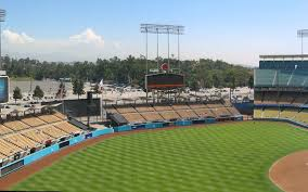 Dodgers Seating Chart With Rows Camelback Ranch Seating Chart Map Seatgeek
