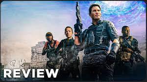 THE TOMORROW WAR Kritik Review (2021) - YouTube