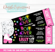 Dance Invitation Ideas Incredible Dance Party Invitations Ideas To Create Your Own
