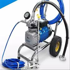china high pressure electric airless paint sprayer painting spraying machine of spraying machine china spraying machine paint spraying machine
