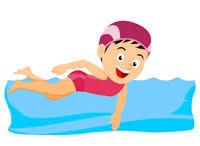 girl swimming clipart. Wonderful Girl Girl Enjoys Swimming In Pool Clipart Size 63 Kb For Girl Swimming Clipart Classroom
