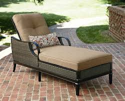 image of outdoor furniture chaise lounge designs