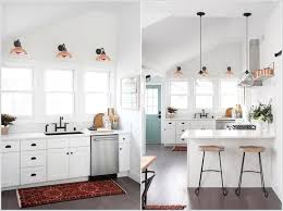 Install Two to Three Copper Wall Sconces and Add Extra Spice Along with  Extra Lighting