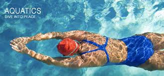 Aquatics Therapy for Competitive Athletes: What Is There to Know?