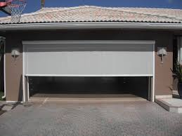 garage door screens retractablePopular Retractable Garage Door Screen   Design of Retractable