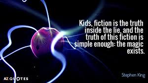 Stephen King Quotes On Love Awesome TOP 48 QUOTES BY STEPHEN KING Of 48 AZ Quotes