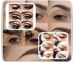 eyebrows makeup tutorial 2018 poster eyebrows makeup tutorial 2018 apk screenshot