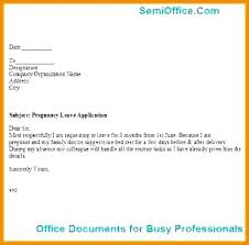 Casual Leave Application Simple Employee Leave Application Letter Format Fresh Brilliant Leave