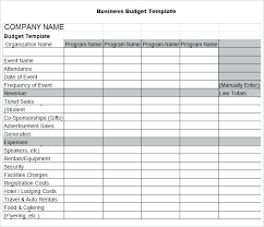 Income And Expense Template Home Expense Budget Template