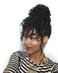 Kinky Twist Hairstyles All Twisted Up 20 Hot Kinky Twists Hairstyles To Try Bijoux
