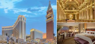 The Best Hotels In Vegas For Luxury Lovers Las Vegas Blogs - Venetian two bedroom suite