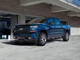 2019 Chevy Silverado Trucks | All-New 2019 Silverado Pickup For Sale ...