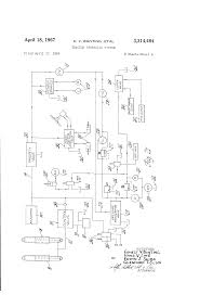 patent us3314484 tractor hydraulic system google patents patent drawing