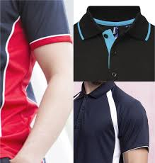 Design Polo Shirts Uk Embroidered Polo Shirts For The Summer Kylemark Workwear