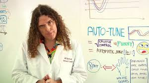 Know Your Meme Auto Tune Featuring Weird Al Yankovic On Vimeo