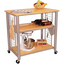 Kitchen Carts Ikea Up To Date Rolling Kitchen Cart Designshome Design Styling