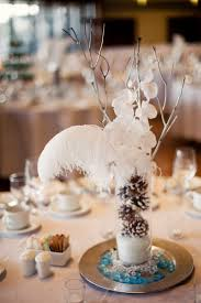 Pine Cone Wedding Table Decorations 17 Best Images About Wedding Centrepieces On Pinterest Floating