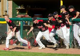 Baseball: Scarborough upsets No. 1 South Portland in 11 innings - Portland  Press Herald