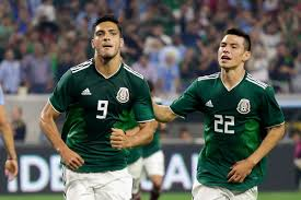 Mexico vs Costa Rica live stream: Time, TV channels and how to watch  international friendly online - FMF State Of Mind