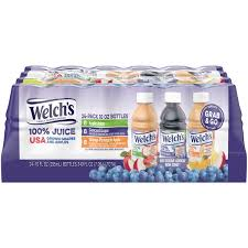 welch s apple g orange pineapple juice variety pack