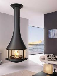 Fireplace Products Woodburning Contemporary Closed Hearth Central