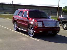 HurricanePhif 2004 Cadillac Escalade Specs, Photos, Modification ...