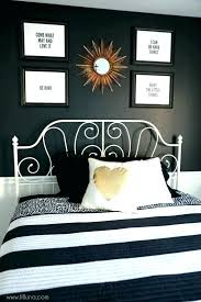 Red And Gold Room Ideas Black And Gold Room Decor Black White Red ...