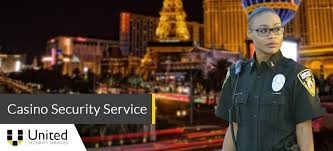 Casino Security Benefits Of Hiring Armed Guards For Casino Security