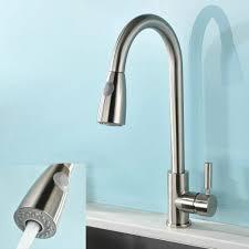 Modern Kitchen Sink Faucets Luxice Modern