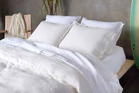 full sheet brooklinen is having a rare anniversary sale on sheets and bedding