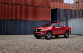 general motors built the chevy canyon and gmc canyon atop the same platform and gave them similar styling but they boast enough stylistic differences to