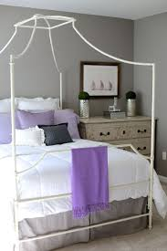 Lilac Bedroom Decor Grey Bedroom Ideas Mixing Lilac And Grey In An Updated Bedroom