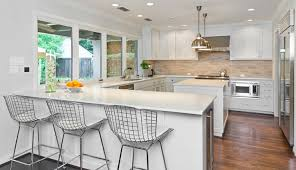 Small Picture Modern White Counter Stool Design Ideas