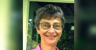 Nadine Lois Olsen Obituary - Visitation & Funeral Information