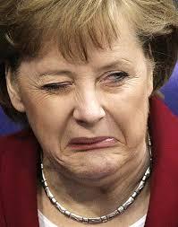 Ein Islam-Blogger ist der Meinung, dass <b>Angela Merkel</b> nicht allzu viel für <b>...</b> - angela_merkel