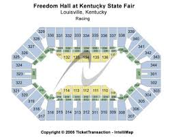 Freedom Hall At Kentucky State Fair Tickets In Louisville